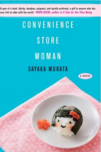Convenence Store Woman